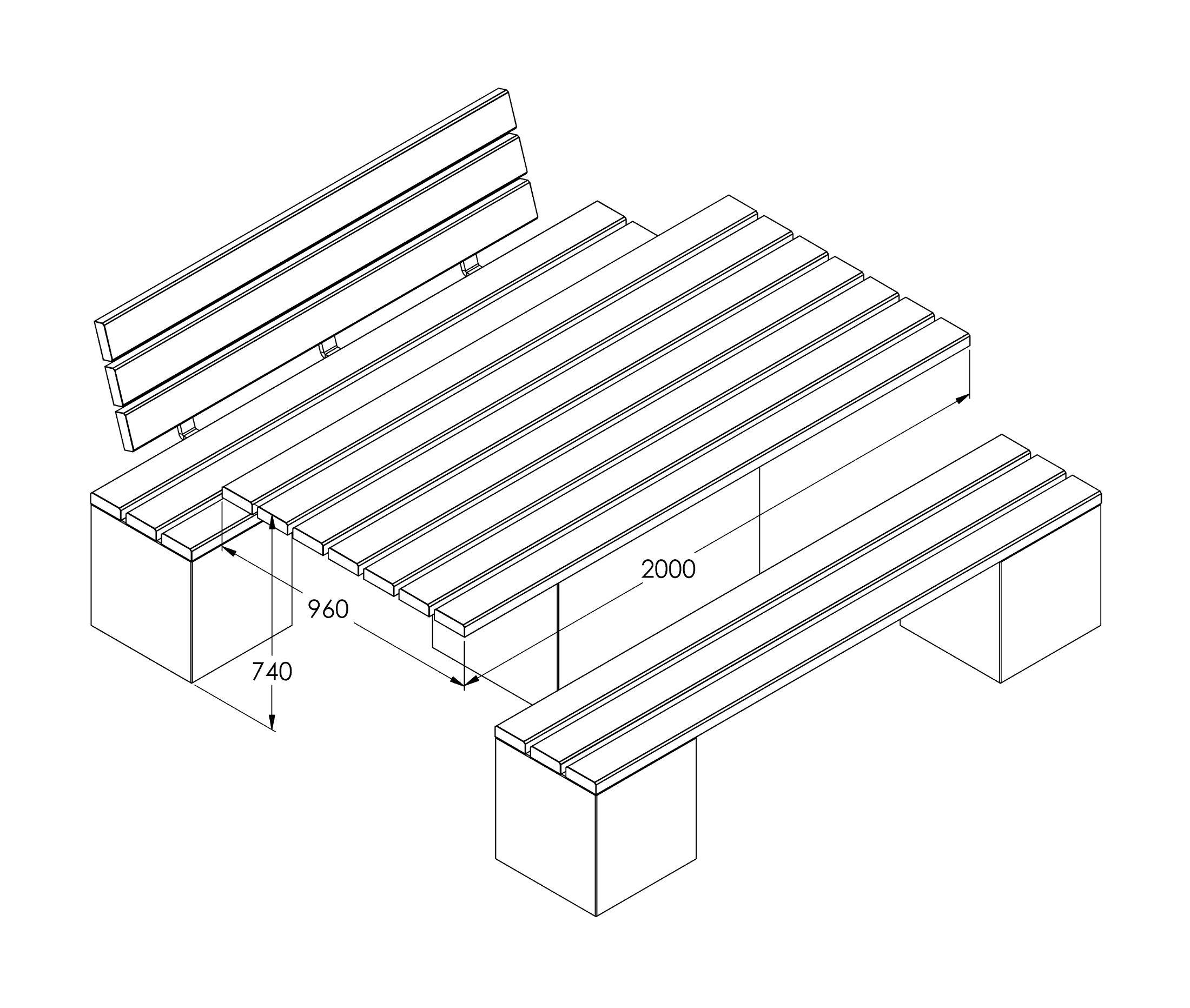 Massskizze_Quattro-Sitzgruppe-parallel-2200px