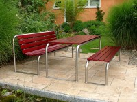 Sitzgruppe-Wagner-I-Futura-perlrubinrot
