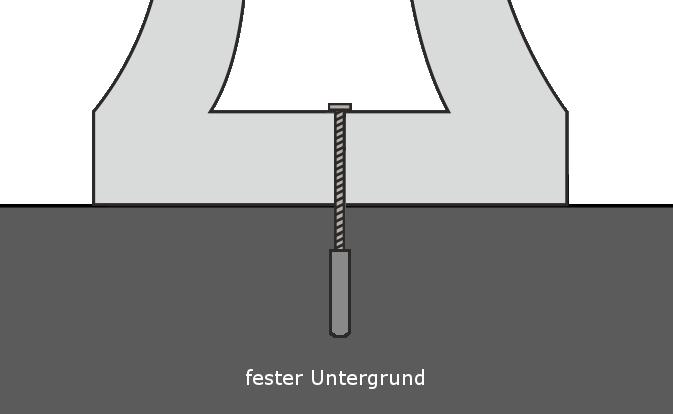 Filigran-IV-Bol-Tisch-Schraubensatz